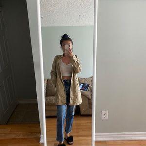 Cute utility Jacket